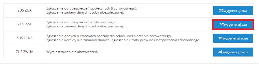 Zasiłek macierzyński u przedsiębiorcy - Pomoc serwisu ifirma pl