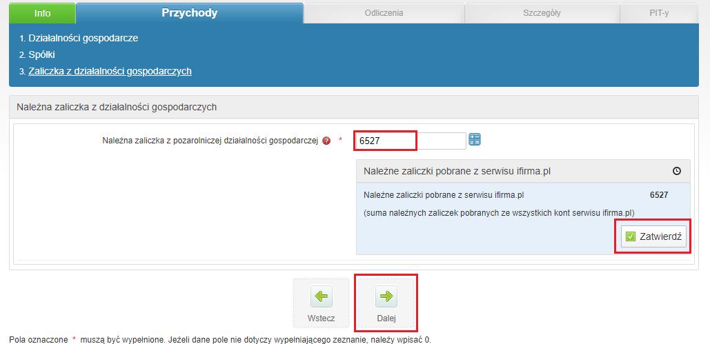 a1134f56bdffde Import danych do serwisu pitroczny.pl - jednoosobowa działalność ...